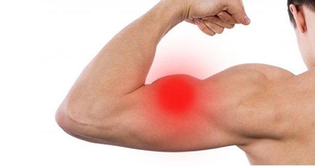 Boyun ve kol ağrısı sebepleri