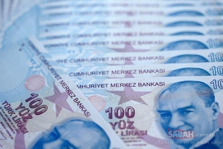 Bankaların güncel kredi faiz oranları SON DAKİKA: Vakıfbank, Halkbank, Ziraat Bankası taşıt-ihtiyaç-konut kredisi faiz oranları ne kadar?