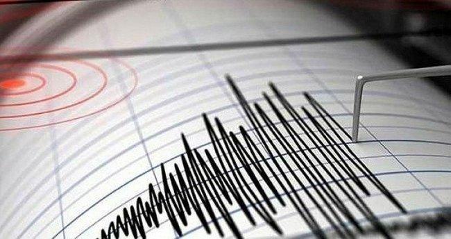 Son dakika: Avustralya'da şiddetli deprem