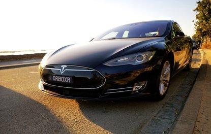 Tesla o modelin deneme üretimlerine başladı
