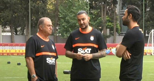 Galatasaray'ın ilk hazırlık maçı belli oldu! Dinamo Bükreş...