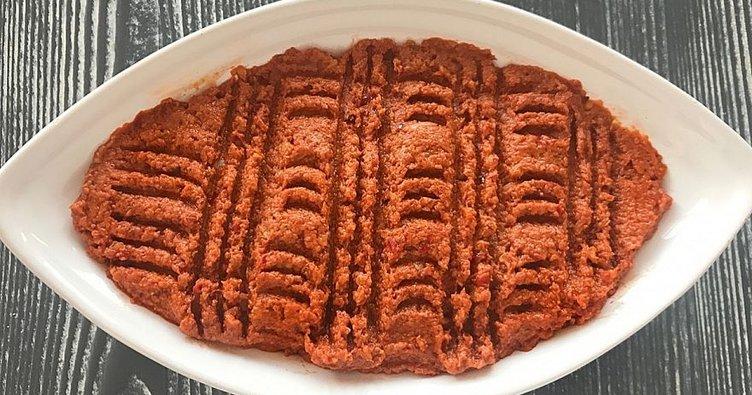 En lezzetli çemen yapılışı ve tarifi! Çemen nasıl yapılır, hangi malzemeler kullanılır?