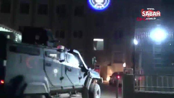 24 ayrı suçtan aranan PKK'lı, İnterpol ekibi tarafından yakalanarak Türkiye'ye getirildi | Video