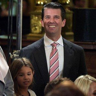 Trump'ın büyük oğlu boşanıyor