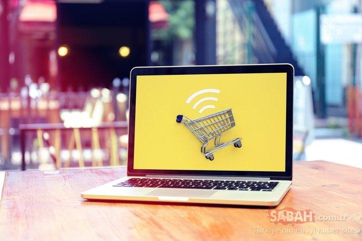 İnternetten alışverişte siber dolandırıcılara dikkat edin! Oyuna gelmeyin!