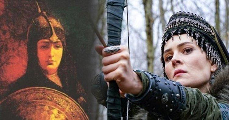 Osman Bey'in eşi Malhun Hatun kimdir? Malhun Hatun neden ve nasıl öldü?
