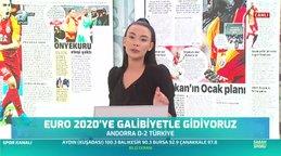 Gomis'ten Galatasaray'a flaş mesaj: ''Dönmeye hazırım!'' (18 Kasım 2019 Pazartesi)