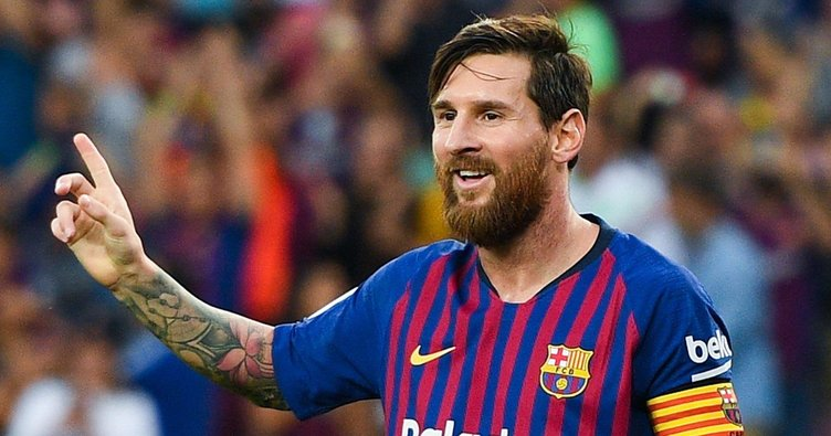 Messi'yi klonlasak mı!