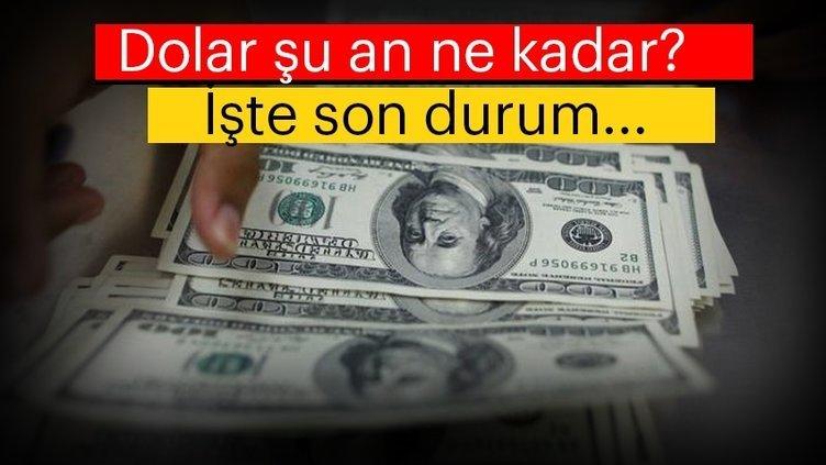 Son dakika haberi: Dolar ve Euro bugün ne kadar kaç TL? FED faiz indirime gitti! Canlı döviz kuru dolar Euro alış satış fiyatı ne kadar?