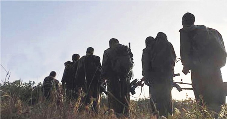 PKK'nın sözde Sincar sorumlusu öldürüldü