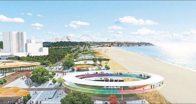 Sahili ATSO yapsın Antalya kazansın