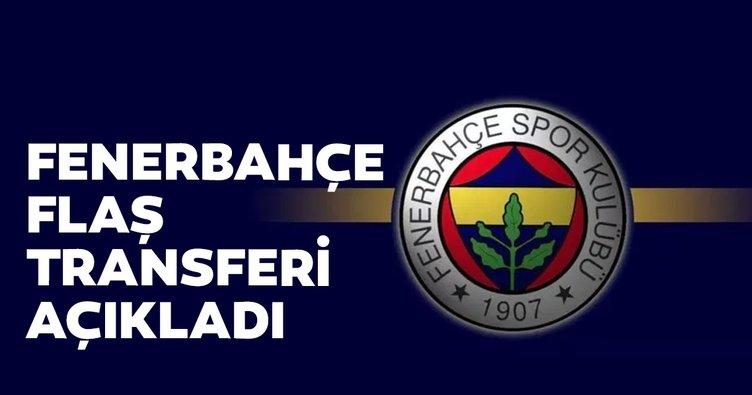Mathias Jorgensen resmen Fenerbahçe'de
