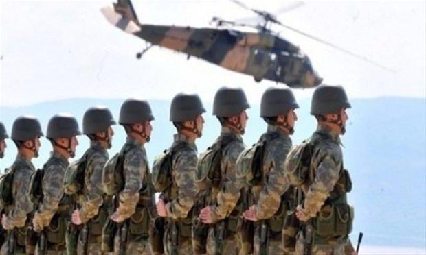 Askerlik yapmayan anlayamaz