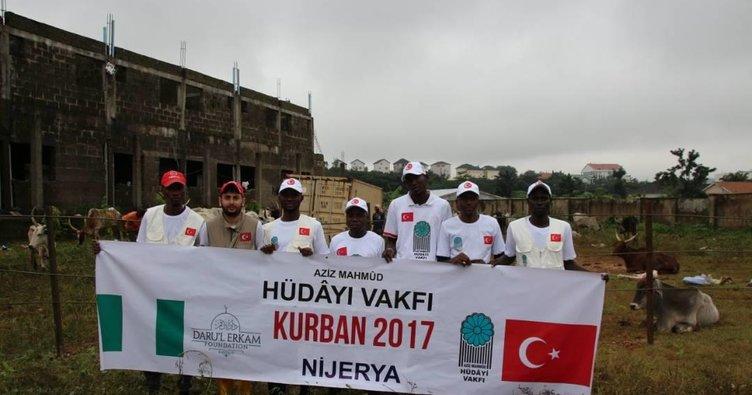 400 yıllık yardım geleneği yardımlar Türkiye'nin önünü açıyor
