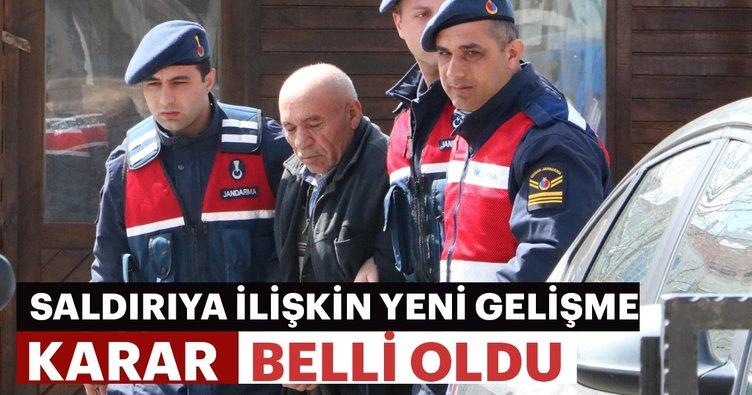 Osman Sarıgün, adli kontrol şartıyla serbest bırakıldı