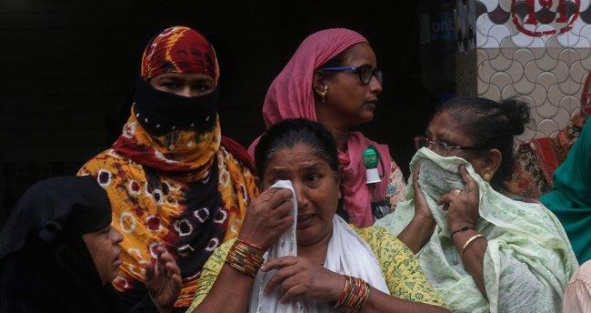 Hindistan can kaybında dünya rekoru kırdı!