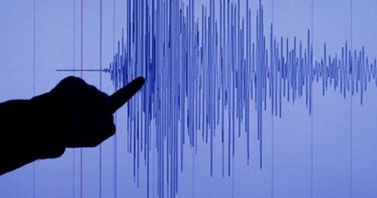 Güney Kore'de 5,5 şiddetinde deprem