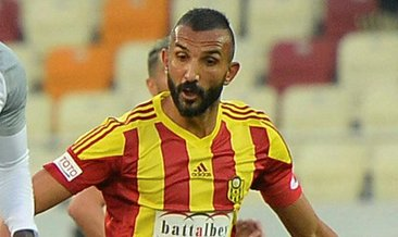 Yalçın Ayhan Osmanlıspor'da