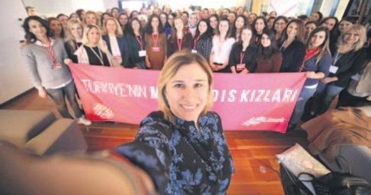 Limak'a 'En Yaratıcı Gönüllülük Projesi' ödülü