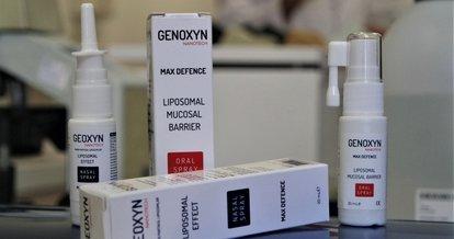 Türk doktorlar geliştirdi: Corona virüsü 1 dakikada öldüren burun spreyi!