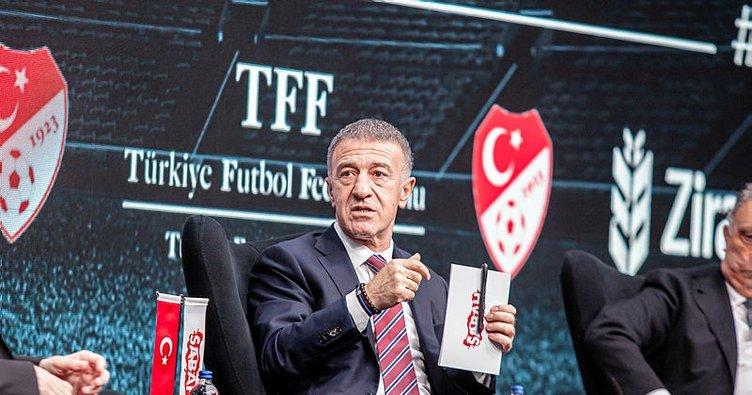 Trabzonspor Başkanı Ahmet Ağaoğlu pandemideki zararı açıkladı!