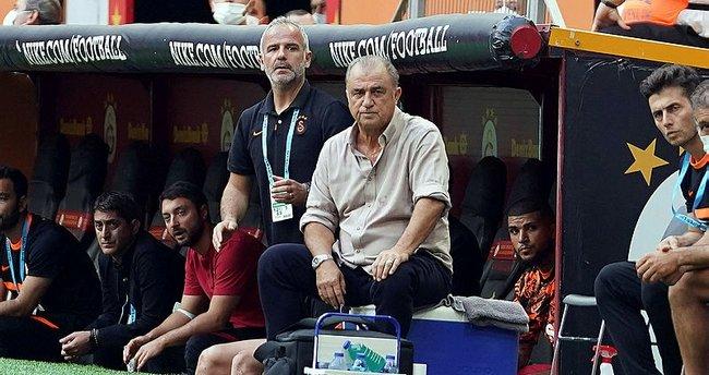 Alanyaspor maçı sonrası Fatih Terim'den taraftara sitem! Ağlayan futbolcular var...
