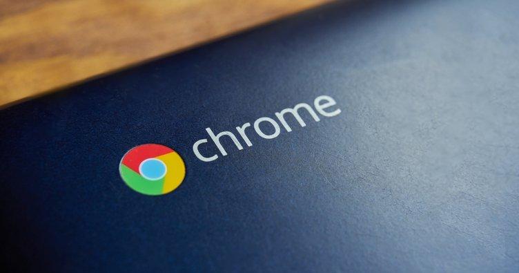 Google Chrome'un yeni özelliği çok işinize yarayacak! Chrome'da artık sekmeler için...