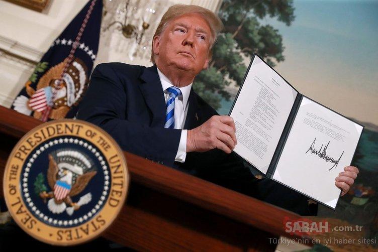 Trump'ın karizması BM'de yerle bir oldu