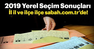 SON DAKİKA: Seçim sonuçları 2019 açıklanıyor! İstanbul ve Ankara'da hangi parti önde? 31 Mart 2019 seçim sonuçları ve oy oranları