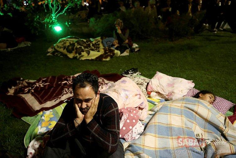 Olası İstanbul depreminden en çok hangi ilçe etkilenecek? Depremden sonra hazırlanan rapora göre o ilçe...