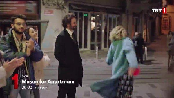 Masumlar Apartmanı 10. Bölüm Fragmanı yayınlandı... Umutsuz aşkların mutsuz sonları | Video