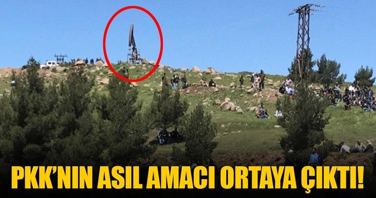 Terör örgütü PKK'nın Kandil'e alternatifi: Sincar