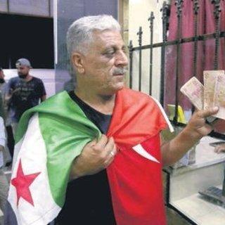 Kuveyt ve El Bab'dan Türkiye'ye destek geldi
