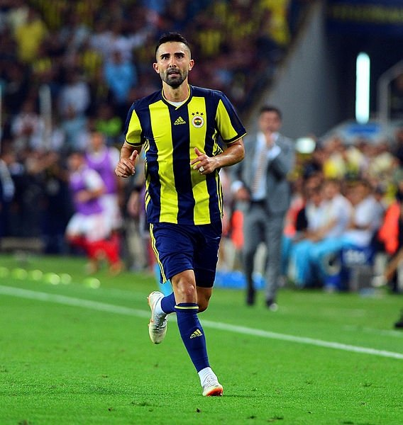 Fenerbahçe'nin UEFA Avrupa Ligi kadrosu belli oldu