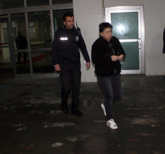 Karaman Haberleri: Karamanda fuhuş operasyonu: 6 gözaltı 83