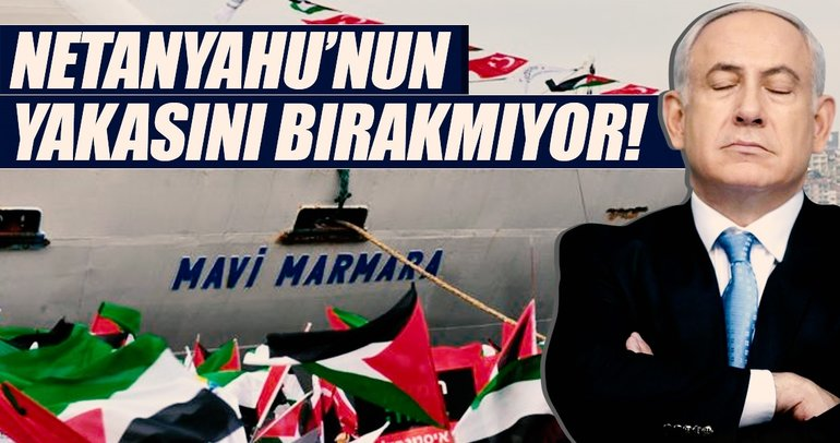 Netanyahu'nun yakasını bırakmıyor