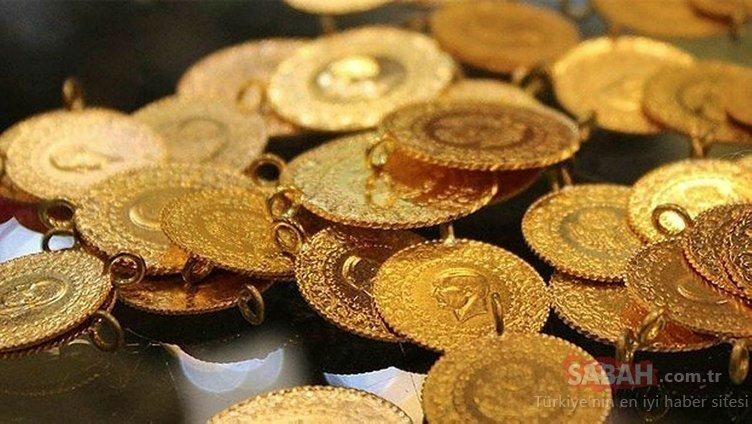 Altın fiyatları SON DAKİKA HABERİ: Altın fiyatları düşer mi artar mı? 4 Eylül Gram, tam, yarım, 22 ayar bilezik ve çeyrek altın fiyatları bugün ne kadar?