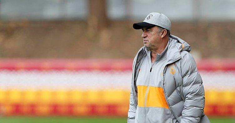 Galatasaray, Fatih Terim ile 76. Avrupa maçına çıkacak