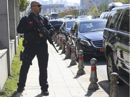 İşte Erdoğan'ın korumalarının yeni silahı