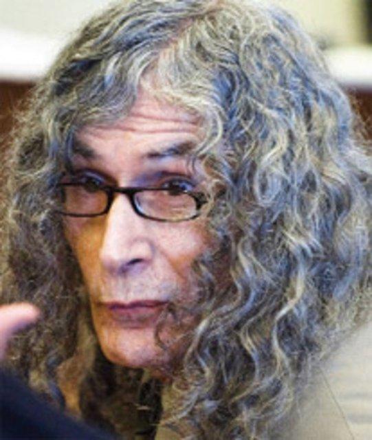 Seri katil Rodney Alcala'nın inanılmaz arşivi