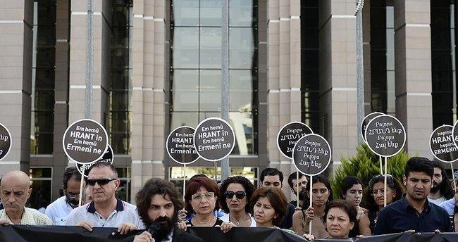 Hrant Dink cinayeti davasında 18. duruşma
