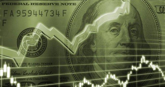 Dolar/TL bugün ne kadar? 3 Nisan Cuma CANLI Dolar ve Euro alış satış fiyatı burada