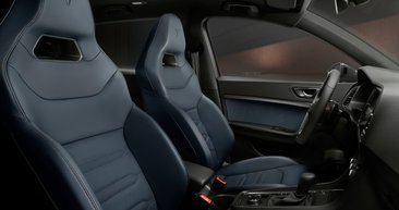 SEAT Ateca Cupra ortaya çıktı! 2021 Ateca Cupra hakkında her şey