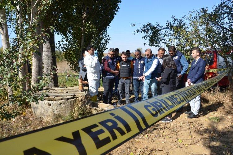Konya'daki korkunç cinayette isyan ettiren karar: Kestiler, yaktılar, kuyuya attılar