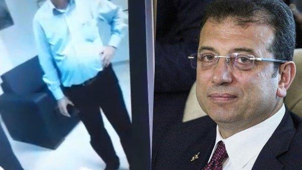 CHP'li Ekrem İmamoğlu'nun Beylikdüzü Belediye Başkanlığı döneminden skandal görüntüler ortaya çıktı | Video