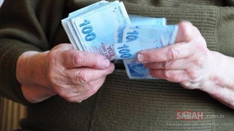 Milyonlarca emekliye müjdeli haber! Ek ödemelerin arttırılması gündemde