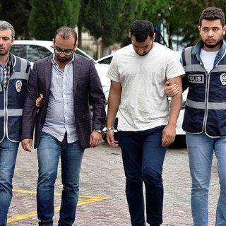 Son dakika: Antalya'daki kuyumcu vahşeti: Öldürdükten sonra cesedi yakıp, o anı kaydetmişler