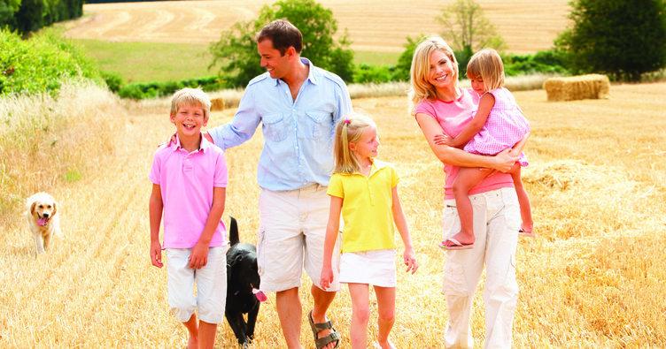 Ailece mutluluk önerileri