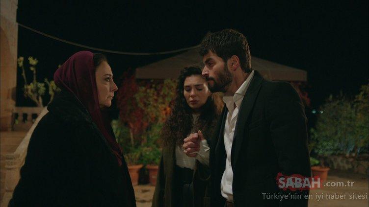 Hercai 48. son bölüm izle: Hercai'de Mirran ile Azize'nin karşılaşması geceye damga vurdu!