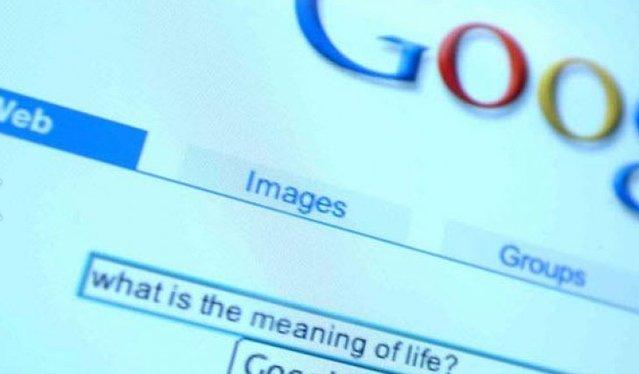 Google'da öyle aramalar yaptılar ki